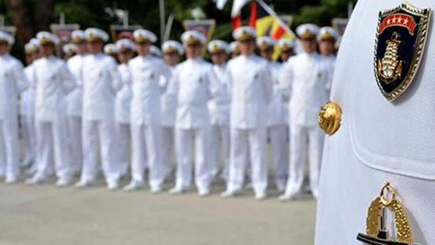 Emekli amiraller bildirisinde flaş gelişme! Savcılık harekete geçti...