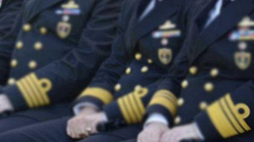 Emekli amiraller endişeli! Gece yarısı Montrö ve sarıklı amiral bildirisi