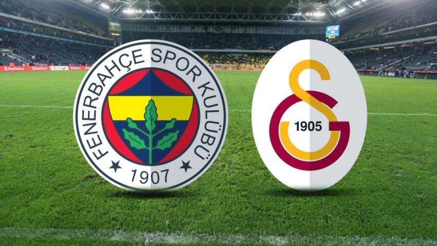Fenerbahçe ve Galatasaray arasında 'tıfıl' kavgası