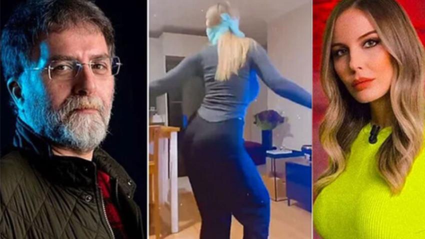 Ahmet Hakan'ın Hande Sarıoğlu pişmanlığı! 'Benim de yatacak yerim yok yani...'