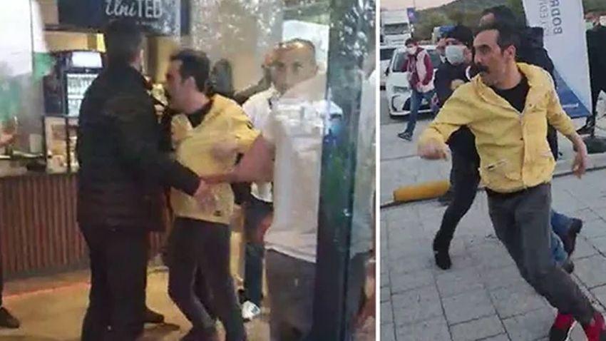 Bodrum'da istenmeyen adam ilan edildi! Mustafa Üstündağ kendisini böyle savundu - Sayfa 2