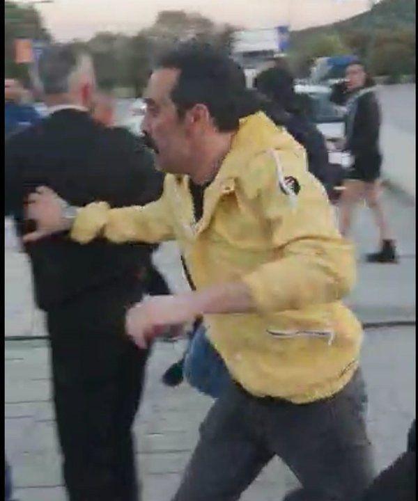 Bodrum'da istenmeyen adam ilan edildi! Mustafa Üstündağ kendisini böyle savundu - Sayfa 3