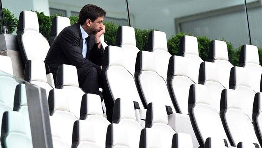 Avrupa Süper Ligi dağılıyor mu? İstifalar art arda geliyor - Sayfa 1
