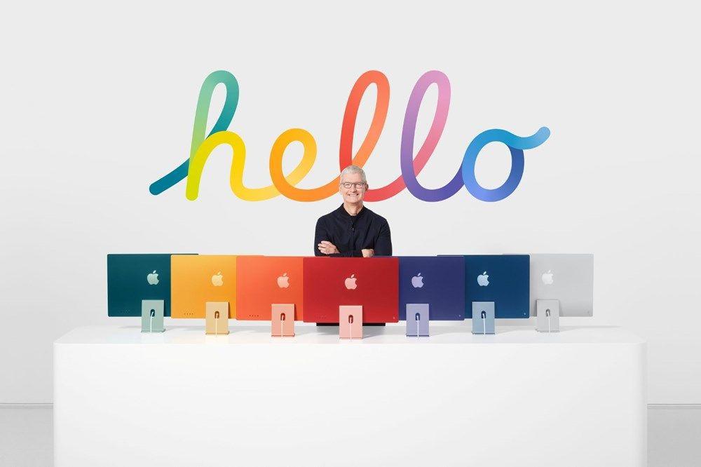 Apple'dan tasarım devrimi! Yeni modelini resmen tanıttı - Sayfa 4