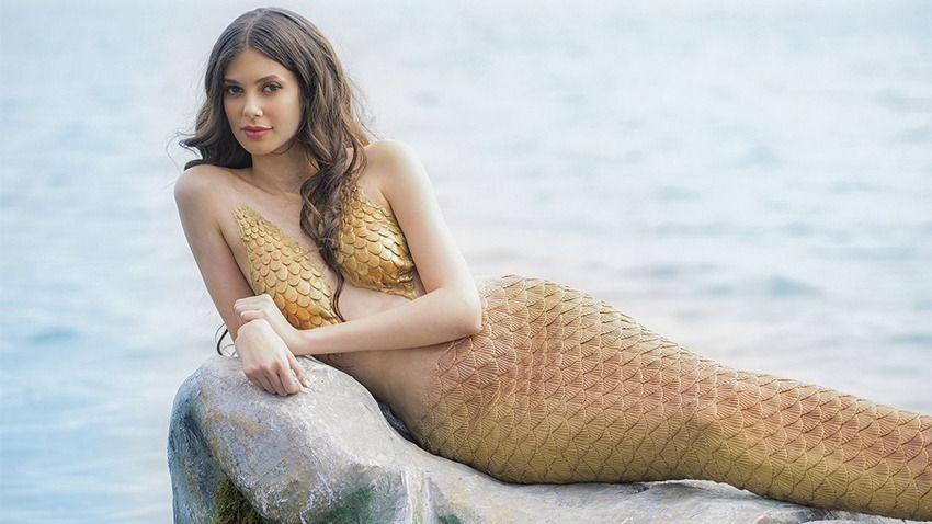 Deren Talu, Doğu dizisine 'deniz kızı' olarak konuk olacak - Sayfa 4