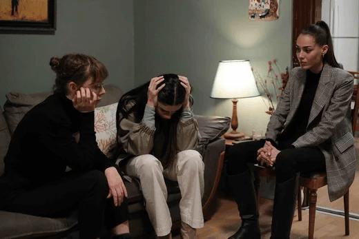 Camdaki Kız Show TV dizisini tepe taklak etti! Final kararı çıktı! - Sayfa 1