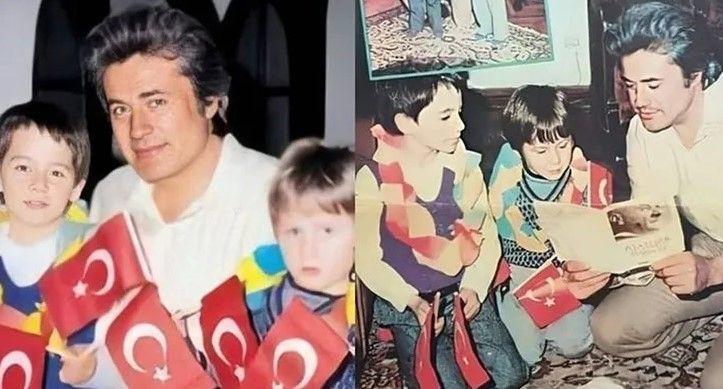 Ünlülerden 23 Nisan mesajı! 'Türk çocuğu ecdadını tanıdıkça...' - Sayfa 1