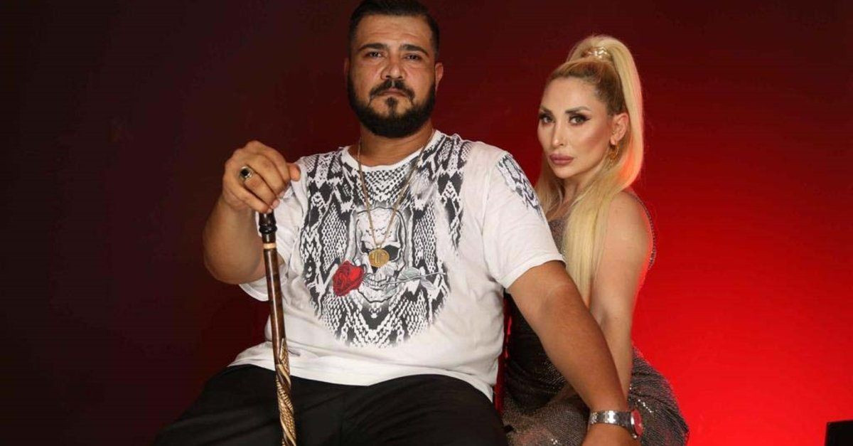 Rap müziğin sevilen ismi Yener Çevik'ten çarpıcı açıklama: 1,5 yılda 185 kilo verdim - Sayfa 4