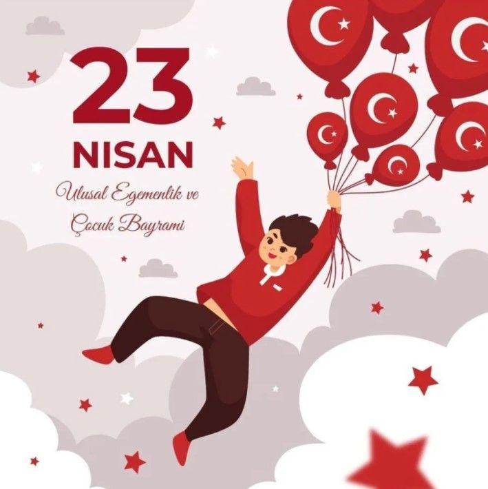 Ünlülerden 23 Nisan mesajı! 'Türk çocuğu ecdadını tanıdıkça...' - Sayfa 3