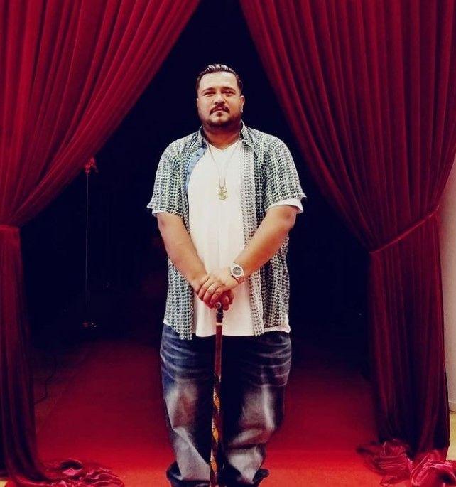 Rap müziğin sevilen ismi Yener Çevik'ten çarpıcı açıklama: 1,5 yılda 185 kilo verdim - Sayfa 3