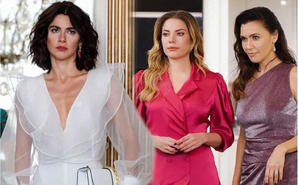 FOX TV dizisinde ayrılık şoku! Hangi başrol oyuncusu veda edecek? - Sayfa 3