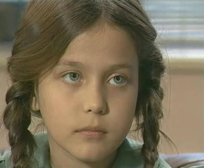 Üvey Baba dizisinin küçük Lamia'sı büyüdü! Son haliyle olay oldu! - Sayfa 2