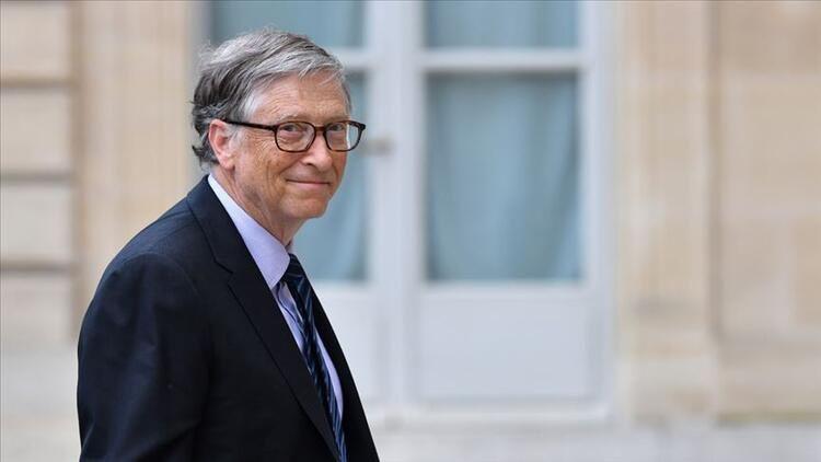 Bill Gates'ten tepki çeken aşı açıklaması! - Sayfa 4
