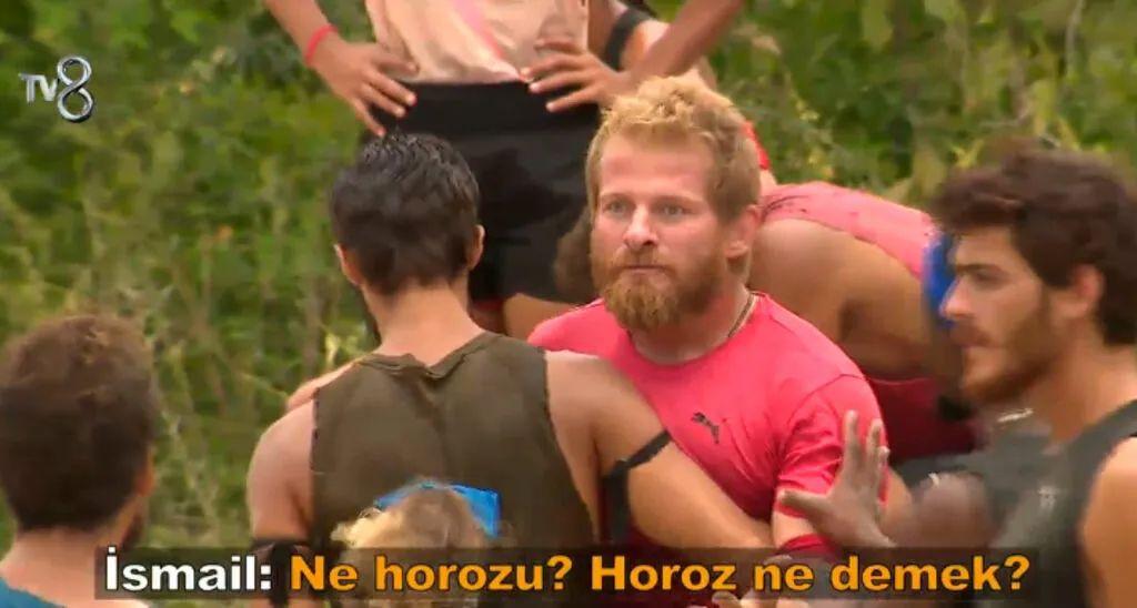 Survivor'da 'horoz' kavgası! 'Belden aşağı...' - Sayfa 3