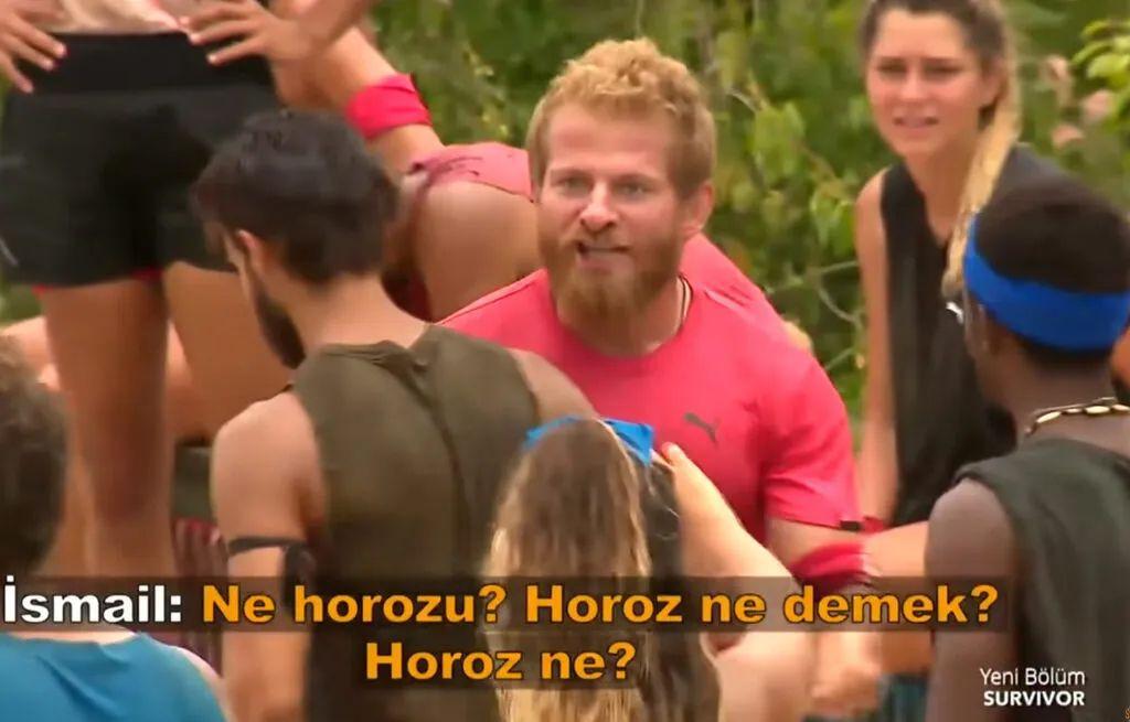 Survivor'da 'horoz' kavgası! 'Belden aşağı...' - Sayfa 4