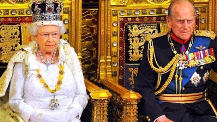 Geçtiğimiz günlerde eşini kaybeden Kraliçe'nin son hâli şaşırttı - Sayfa 1
