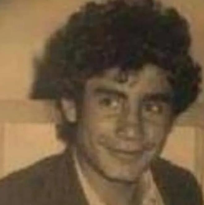 Ahmet Kaya'nın bu halini kimse görmedi! İşte gençlik fotoğrafı... - Sayfa 1