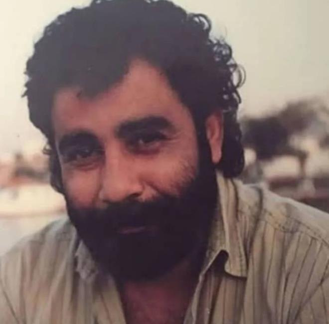 Ahmet Kaya'nın bu halini kimse görmedi! İşte gençlik fotoğrafı... - Sayfa 2