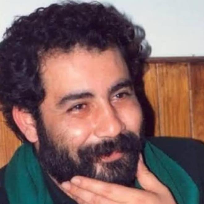 Ahmet Kaya'nın bu halini kimse görmedi! İşte gençlik fotoğrafı... - Sayfa 3
