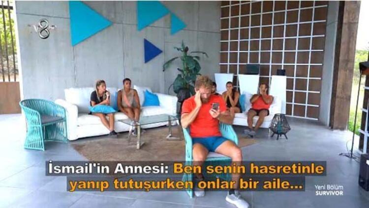 Survivor İsmail Balaban nişanlısından mı ayrıldı? Annesinden şoke eden sözler! - Sayfa 4