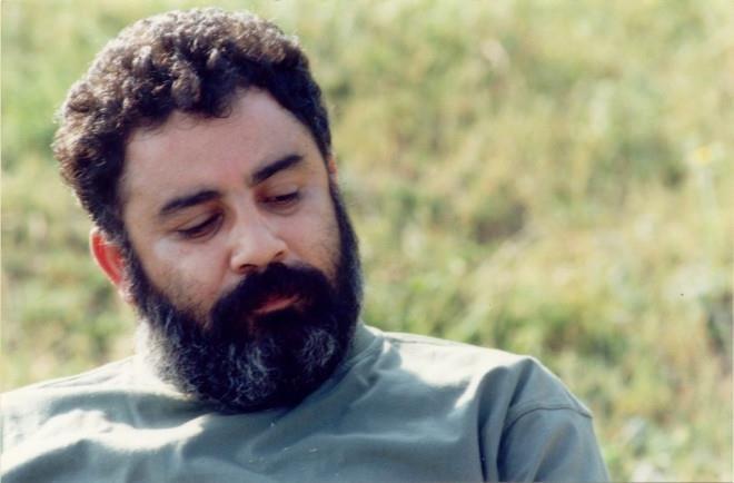 Ahmet Kaya'nın bu halini kimse görmedi! İşte gençlik fotoğrafı... - Sayfa 4
