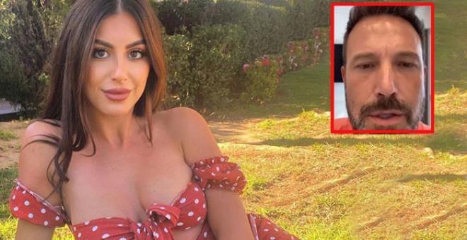Bakıcıyla eşini aldatan ünlü oyuncu, baltayı taşa vurdu! Videosu internete sızdı - Sayfa 2