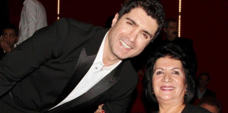 Özcan Deniz'in annesine sözleri Feyza Aktan'a gönderme mi? - Sayfa 1