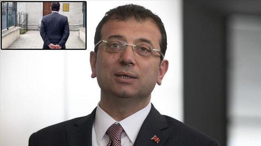 İçişleri'nden Ekrem İmamoğlu'na soruşturma açıklaması