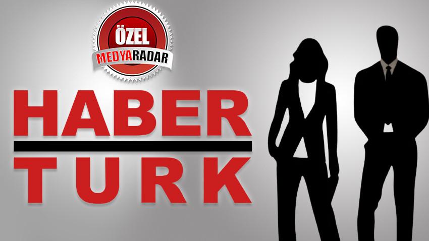 Habertürk TV Ankara'da yeni dönem!