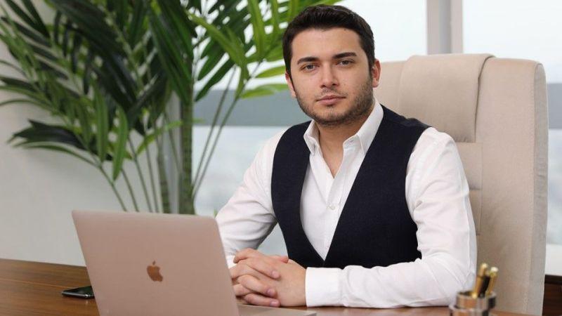 Thodex'in CEO'su Faruk Fatih Özer lüks yatta sefa yapıyor - Sayfa 3
