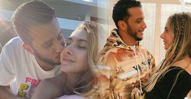 Magazin dünyasını karıştıran iddia: Şeyma Subaşı, Mısırlı sevgilisinden hamile! - Sayfa 1