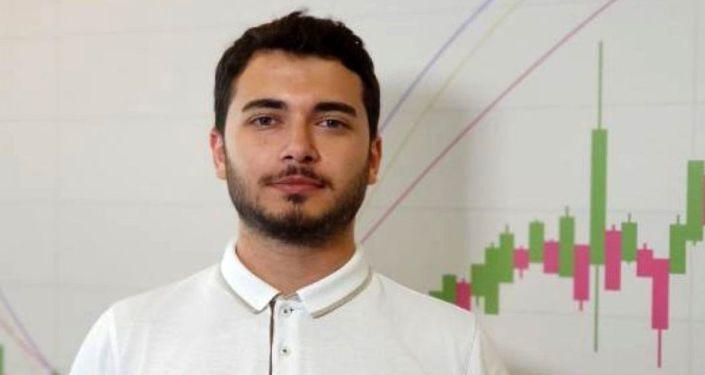 Thodex'in CEO'su Faruk Fatih Özer lüks yatta sefa yapıyor - Sayfa 4