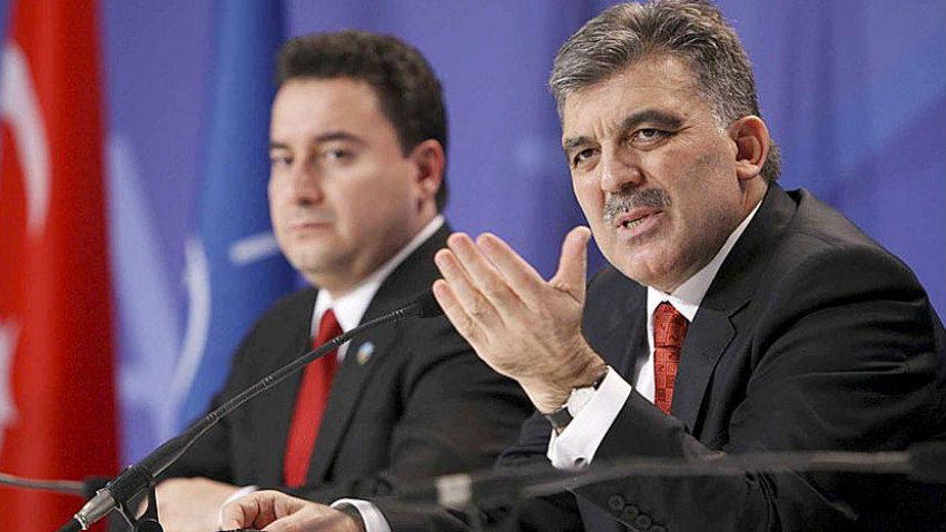 Ali Babacan'ın 'Abdullah Gül' açıklaması gündem yarattı! Yapılan teklifi doğruladı!