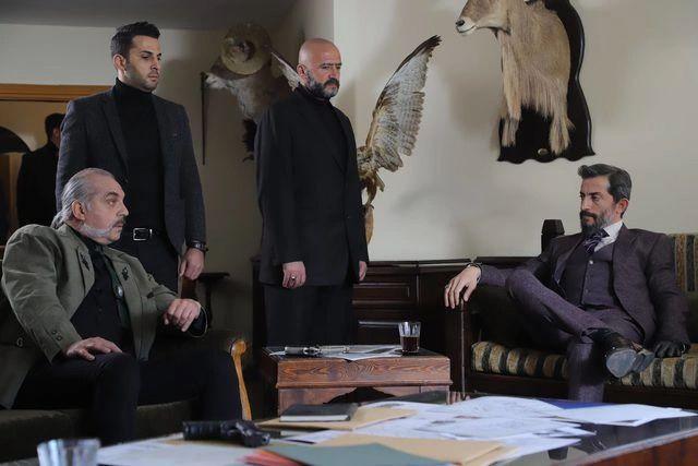 MİT dizisine damga vuracak operasyon! 'Türkiye Cumhuriyeti Devleti kalemini kırdı' - Sayfa 4