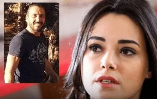 Yürek yakan detay ortaya çıktı! Özgü Namal meğer eşi Ahmet Serdar Oral ölünce... - Sayfa 1