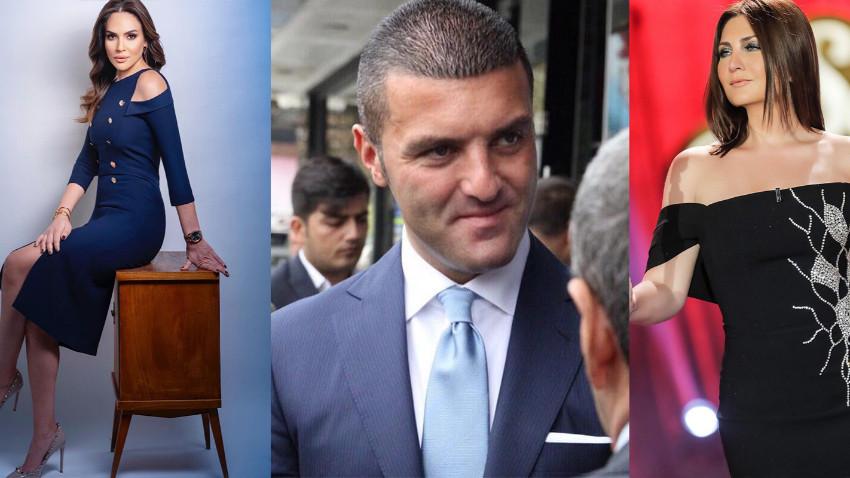 Emir Sarıgül ve Buket Aydın hakkında bomba iddia: 'İkna etti, bugün evleniyorlar!'