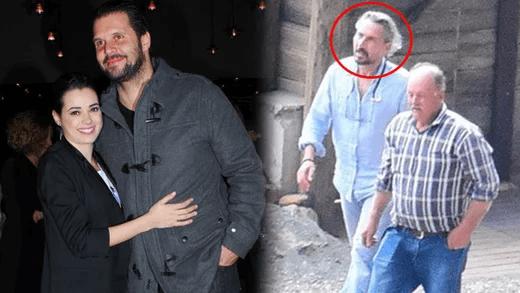 Yürek yakan detay ortaya çıktı! Özgü Namal meğer eşi Ahmet Serdar Oral ölünce... - Sayfa 2