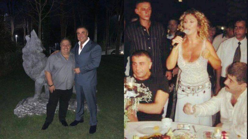 Instagram temizliği yetmedi: İşte Sedat Peker'le fotoğrafı olan 'dostlarım' dediği ünlüler - Sayfa 11