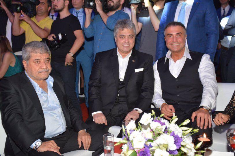 Instagram temizliği yetmedi: İşte Sedat Peker'le fotoğrafı olan 'dostlarım' dediği ünlüler - Sayfa 2