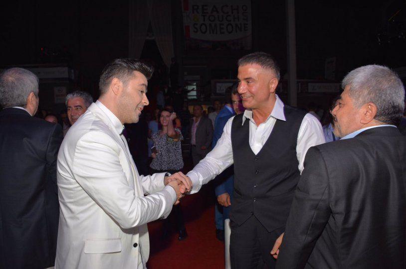 Instagram temizliği yetmedi: İşte Sedat Peker'le fotoğrafı olan 'dostlarım' dediği ünlüler - Sayfa 3