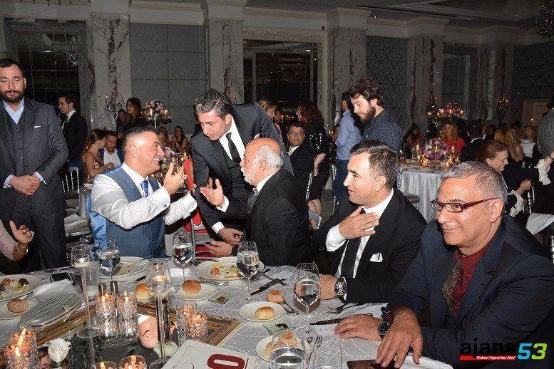 Instagram temizliği yetmedi: İşte Sedat Peker'le fotoğrafı olan 'dostlarım' dediği ünlüler - Sayfa 4
