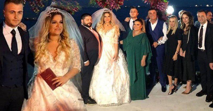 Instagram temizliği yetmedi: İşte Sedat Peker'le fotoğrafı olan 'dostlarım' dediği ünlüler - Sayfa 5