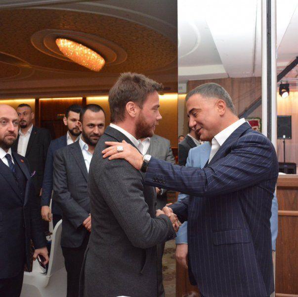 Instagram temizliği yetmedi: İşte Sedat Peker'le fotoğrafı olan 'dostlarım' dediği ünlüler - Sayfa 6