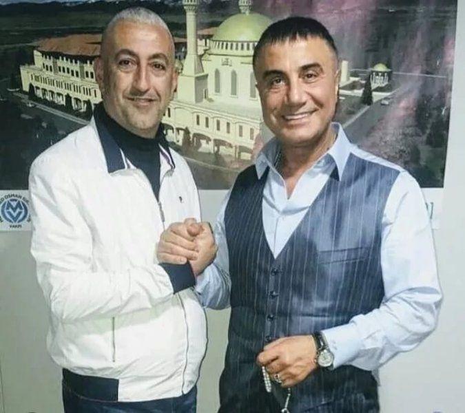 Instagram temizliği yetmedi: İşte Sedat Peker'le fotoğrafı olan 'dostlarım' dediği ünlüler - Sayfa 14