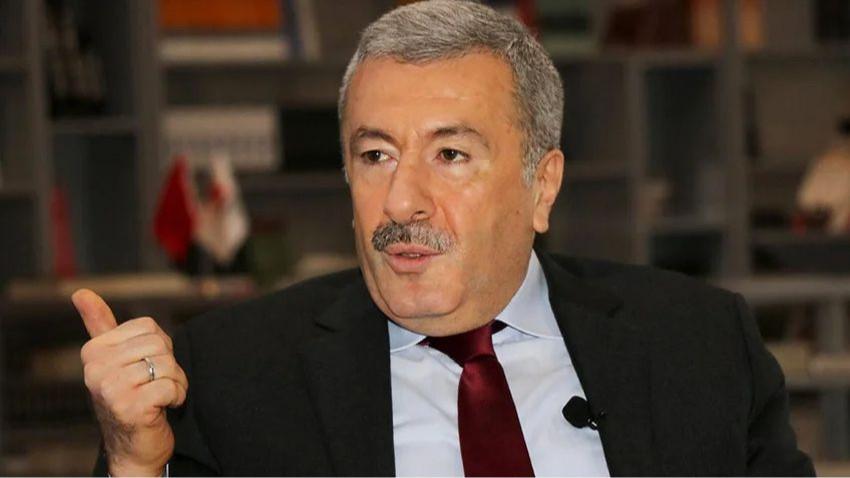 Soylu'nun suçladığı Emniyet Genel Müdür Yardımcısı Mustafa Çalışkan konuştu
