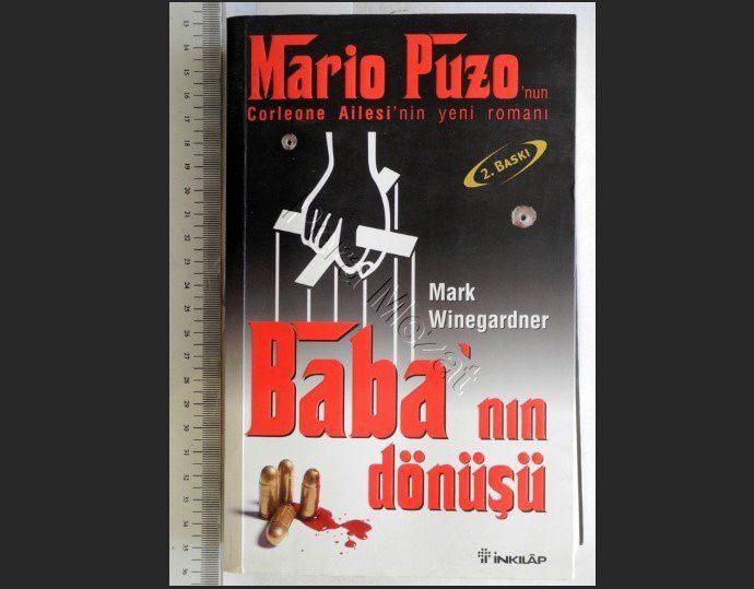 Sedat Peker'in videolarındaki kitaplar ne anlama geliyor? - Sayfa 3