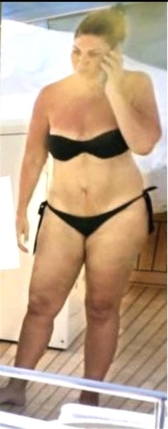 Sibel Can yıllar sonra bikinili görüntülendi! O fotoğraflar yeniden gündem oldu - Sayfa 4