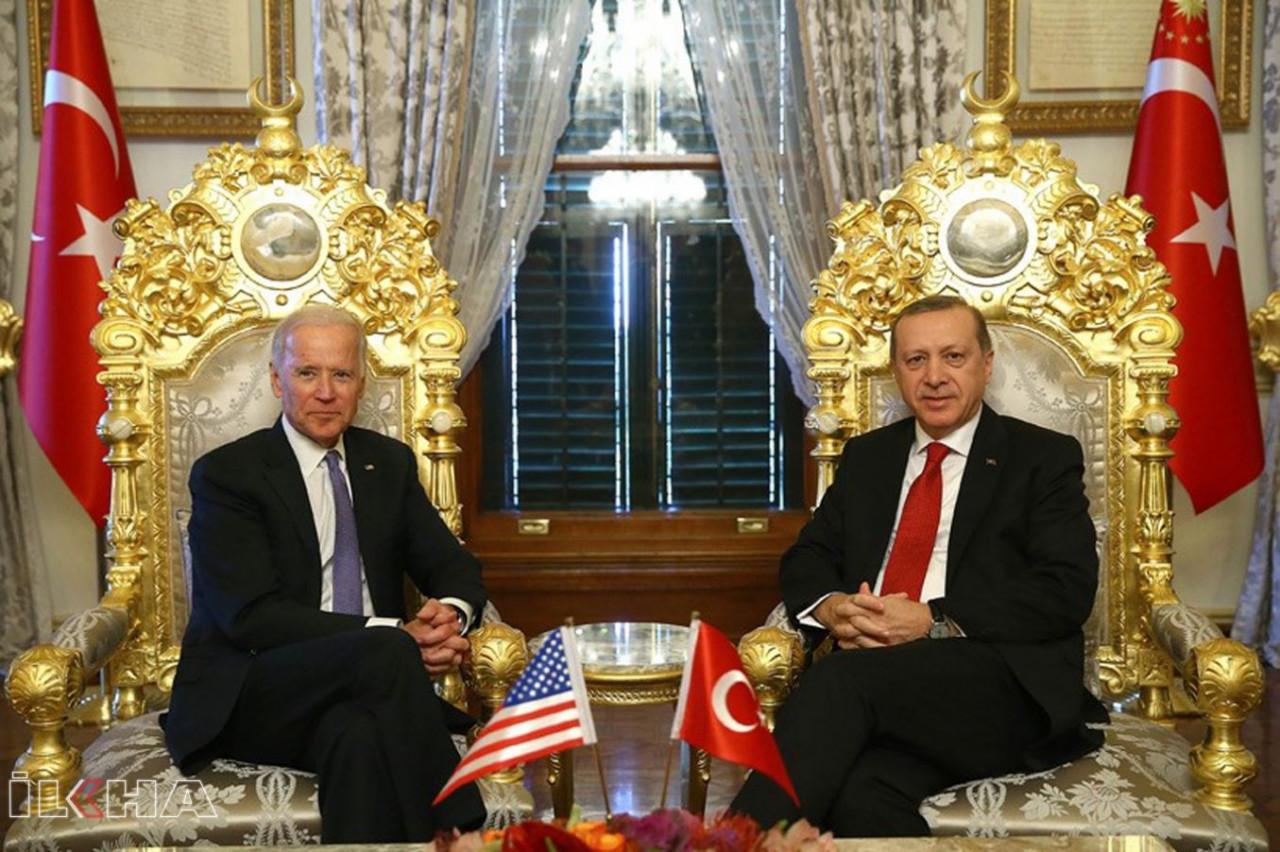 Erdoğan ile Biden'ın görüşme tarihi belli oldu! Açıklama Beyaz Saray'dan geldi