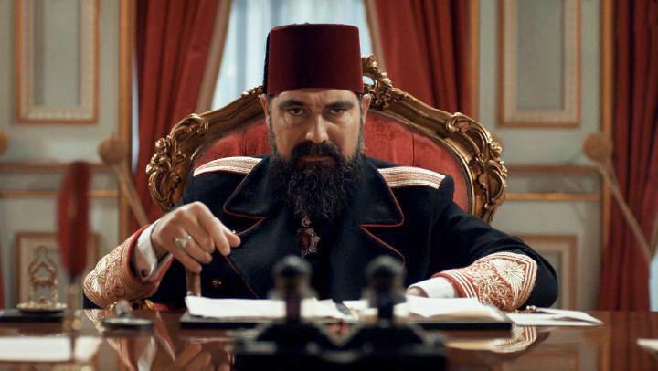 TRT'nin iddialı dizisi Payitaht Abdülhamid'den kötü haber! Ekranlara veda ediyor
