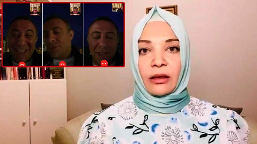 Sedat Peker, telefon görüşmesini yayınlamıştı! Hilal Kaplan'dan Serdar Ekşioğlu hamlesi!
